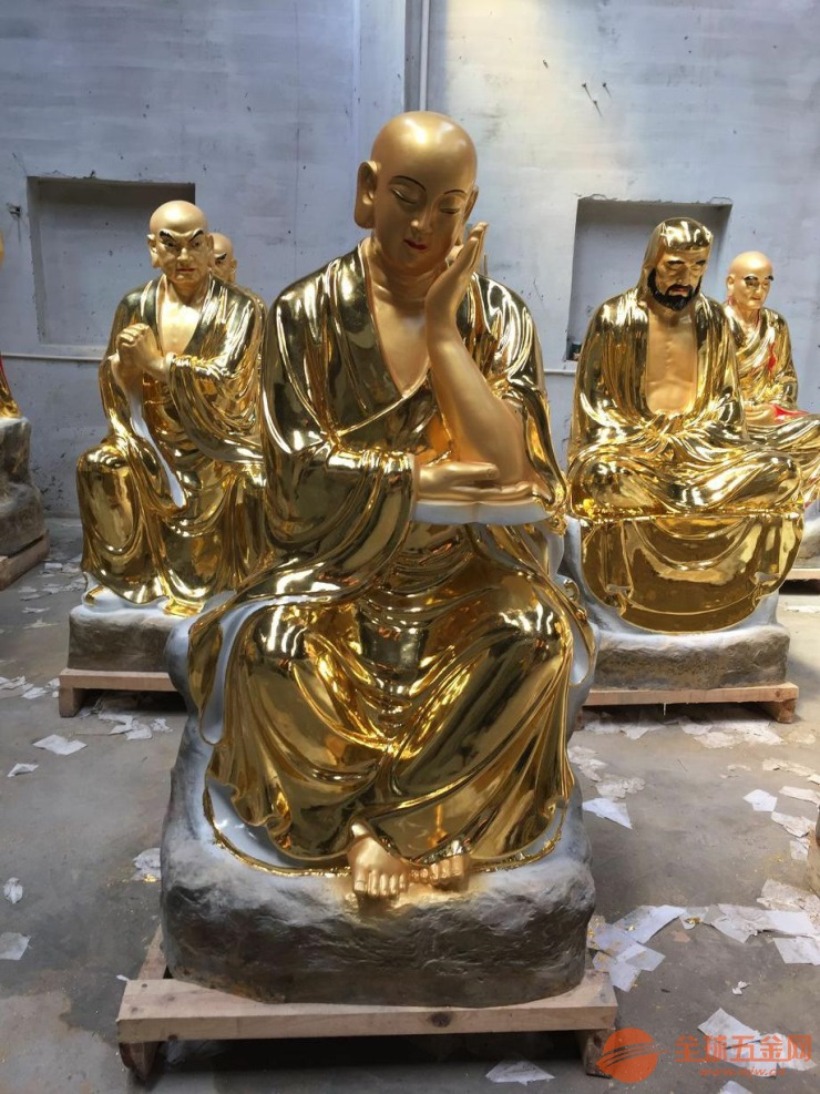 鄭州銅佛像寺院釋迦牟尼佛像廠家各種佛像供應廠家售后服務完善