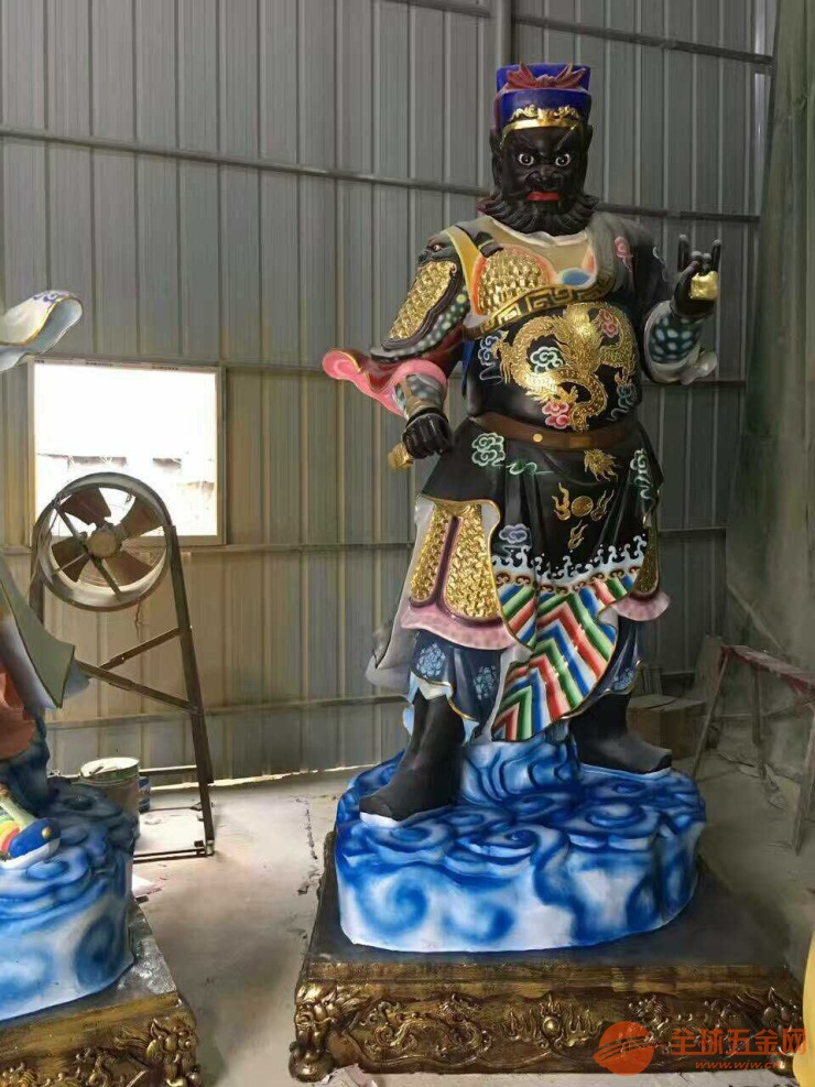 三明彩繪大型銅佛像釋迦摩尼阿彌陀佛藥師佛定制出廠直銷無中間商差價