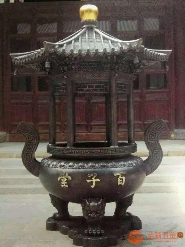 上海六龙柱香炉现货供应坚固耐用