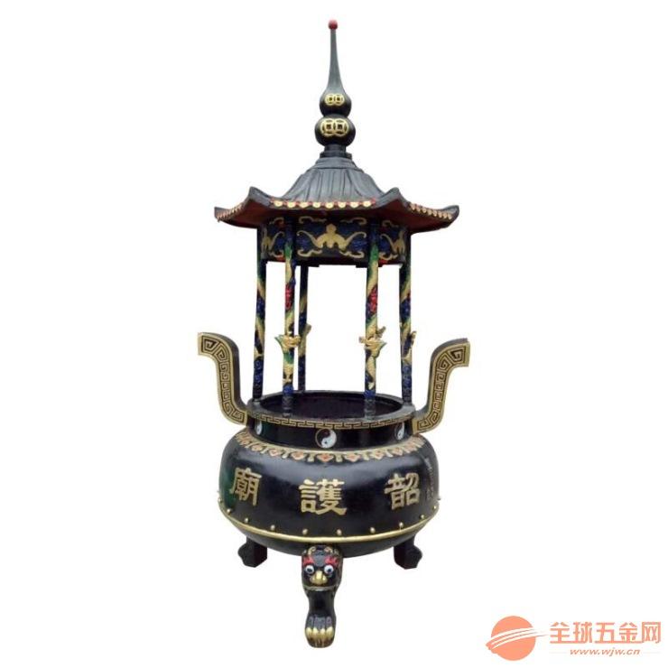 淮南圆形六龙柱香炉厂家欢迎咨询