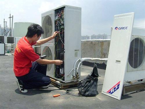 北仑区美的空调维修——24小时售后服务网点电话