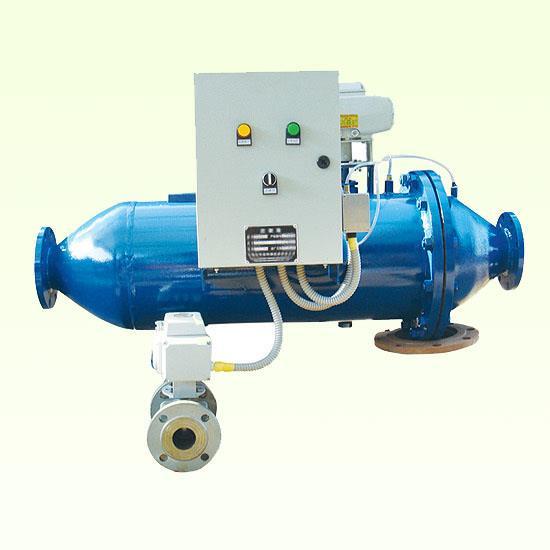 循环水处理器,自清洗过滤器,反冲洗过滤器,冷凝水处理器