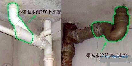 太原修改家庭及其楼层独立下水管道