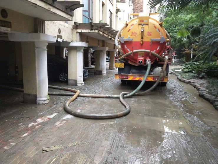 太原专业疏通马桶-疏通下水道-管道疏通-优惠中