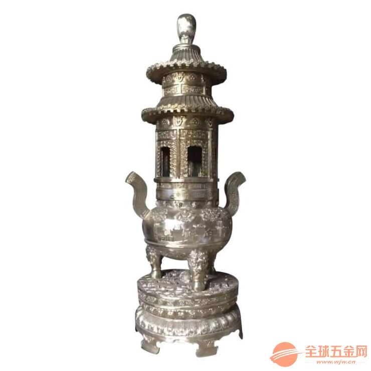 天津古典宝鼎定制批发价格法器宝鼎多年生产销售厂家安全