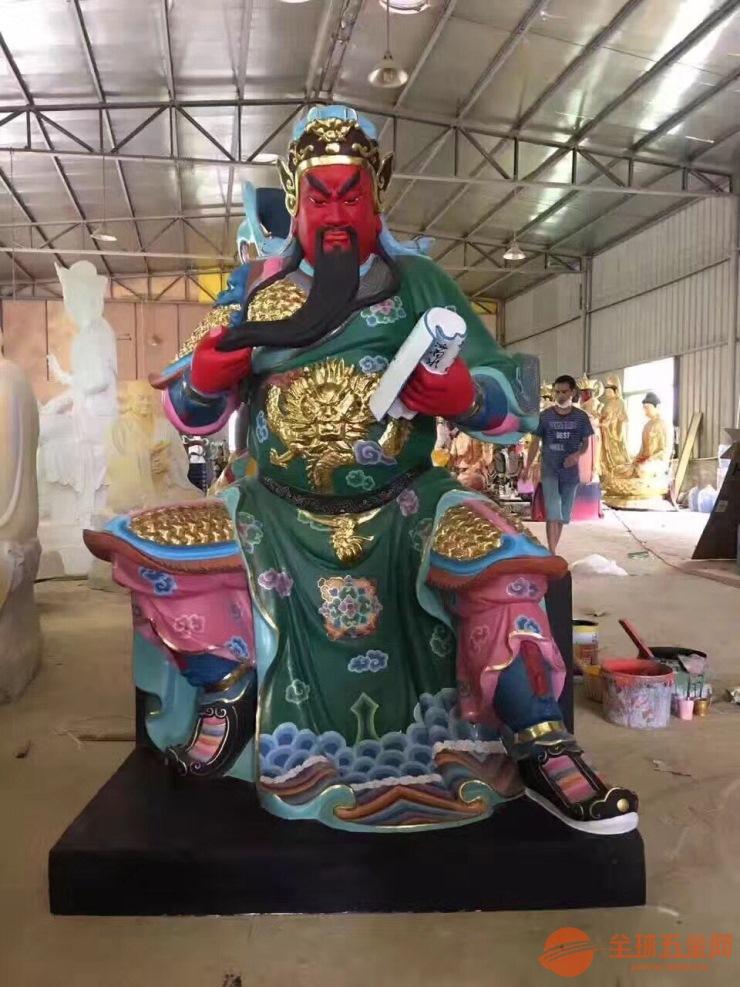 淄博铸造铜佛像厂家批发寺庙供奉佛像价格铜铸铜佛像厂家