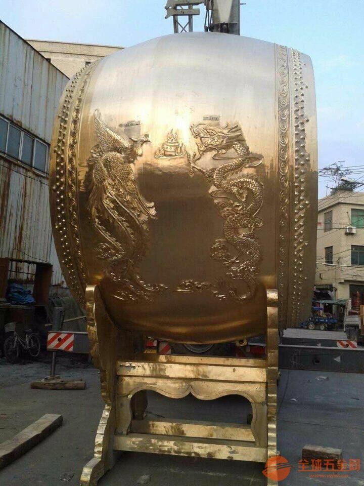 南京寺庙青铜鼓黄铜鼓哪家公司价格更划算