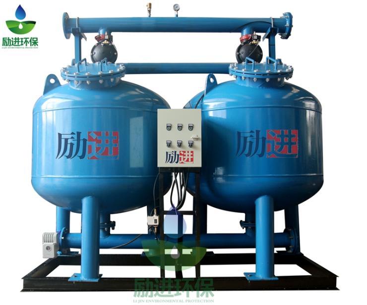 廣安不銹鋼AGF淺層介質過濾器