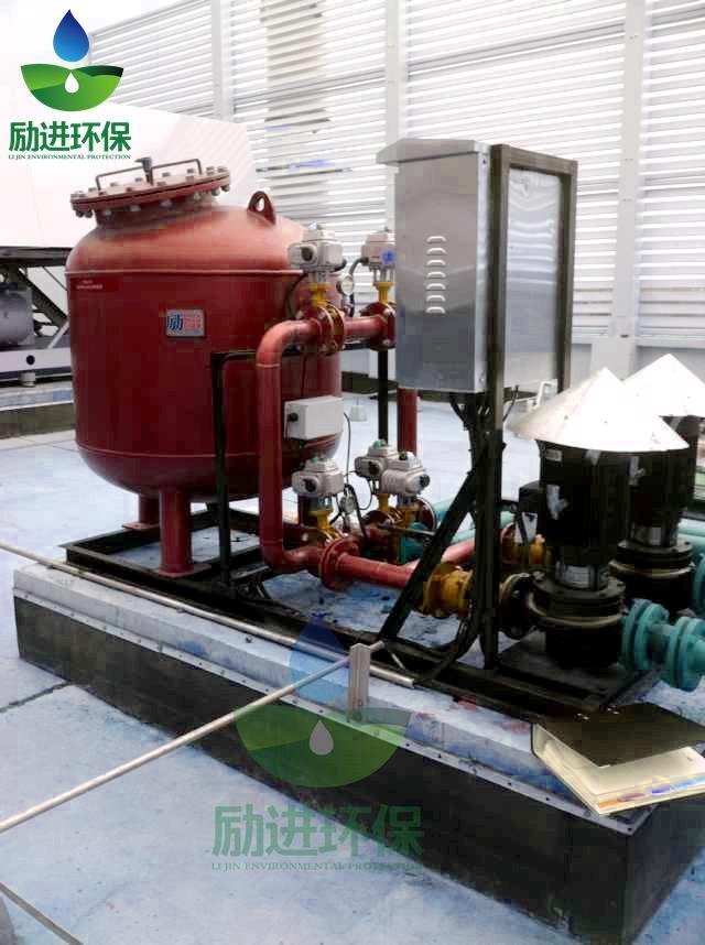 通化不锈钢AGF浅层介质过滤器
