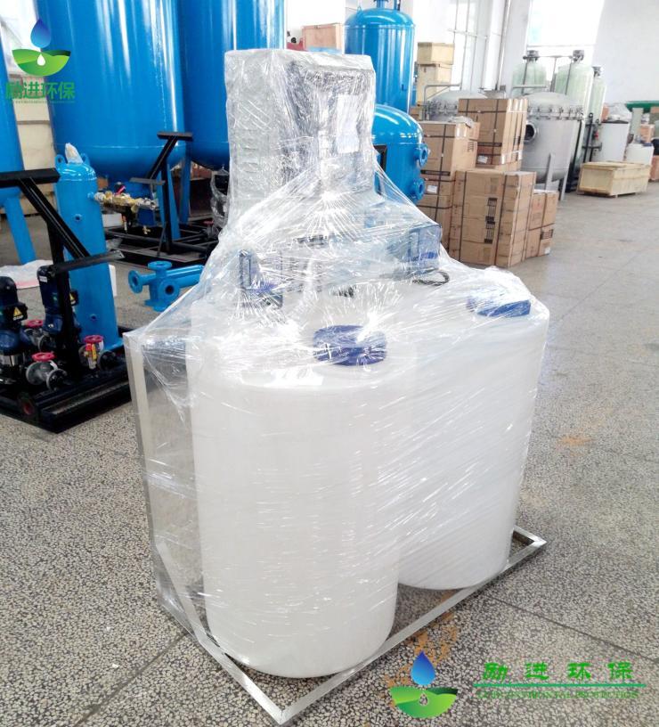 鸡西工业冷却水加药装置
