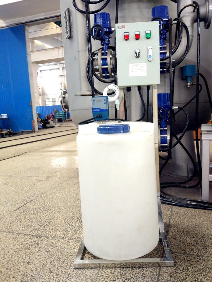 银川中央空调循环水自动加药装置