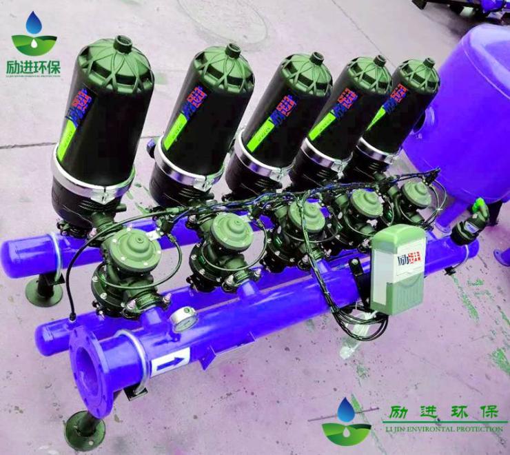 保山灌溉過濾疊片式過濾器