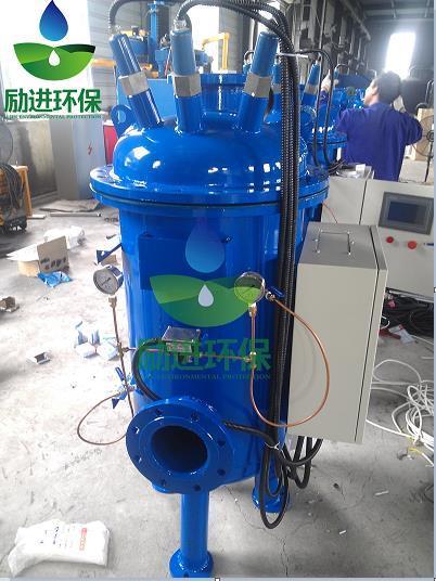 张家界物化全程水处理仪