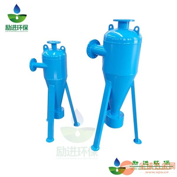井水除砂器安装