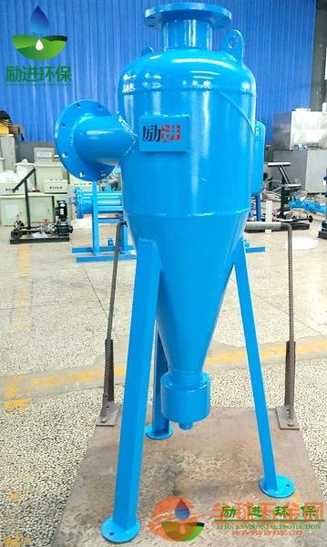 井水除砂器技术参数