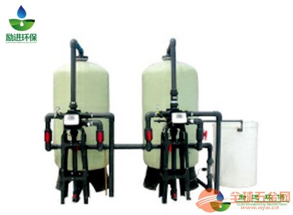 富莱克软水器可用多久