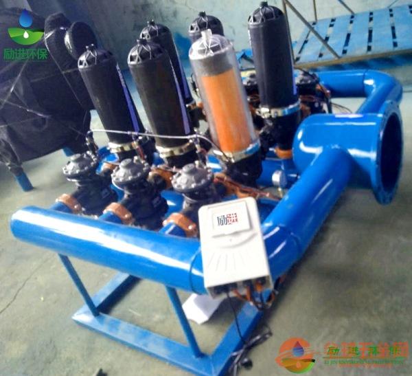 湛江灌溉叠片式过滤器