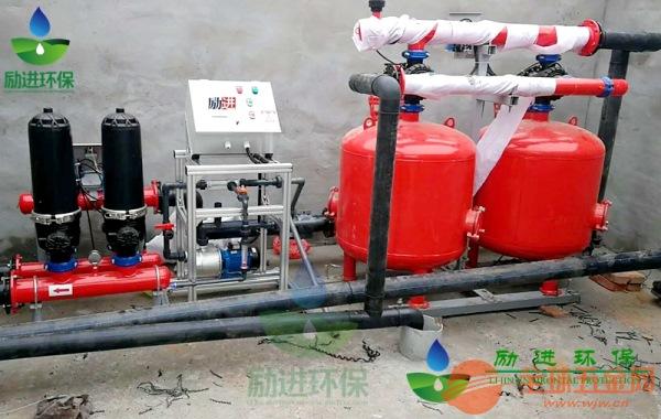 淮安农业喷灌叠片过滤器