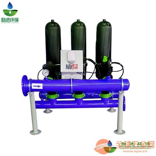 沁水县灌溉叠片式过滤器