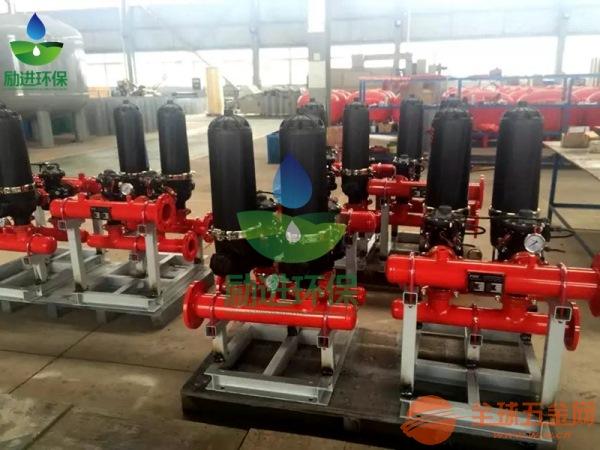 上杭县农业喷灌叠片式过滤器