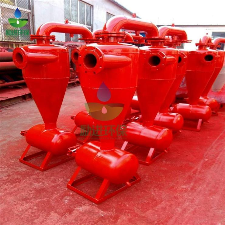 大連農業噴灌離心網式過濾器