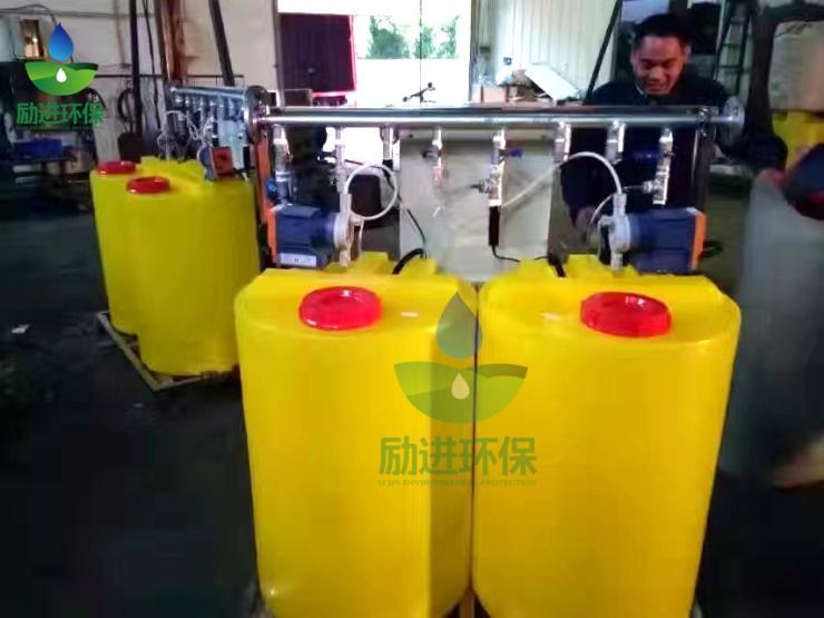 南昌【工业冷却水加药装置】