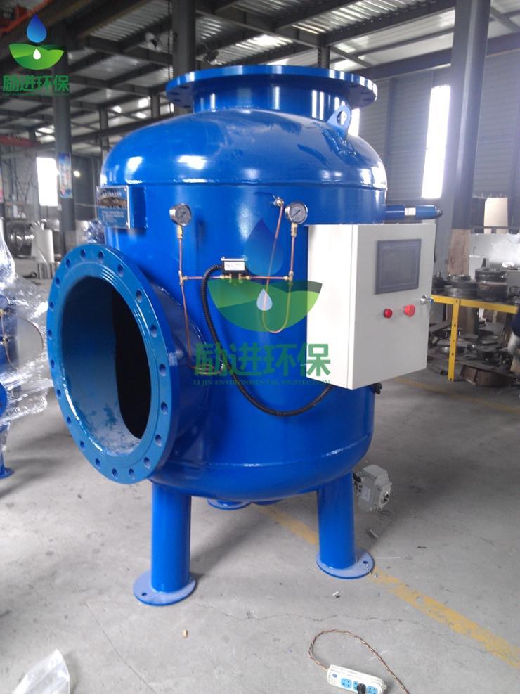 泰安全程水处理仪