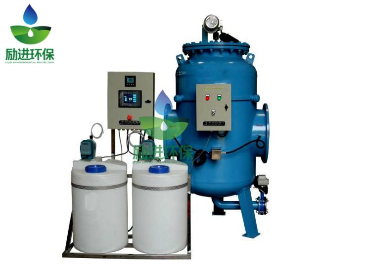 邯郸多项综合全程水处理器
