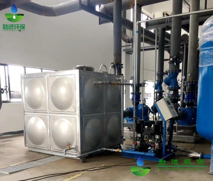南京微型定压补水排气装置