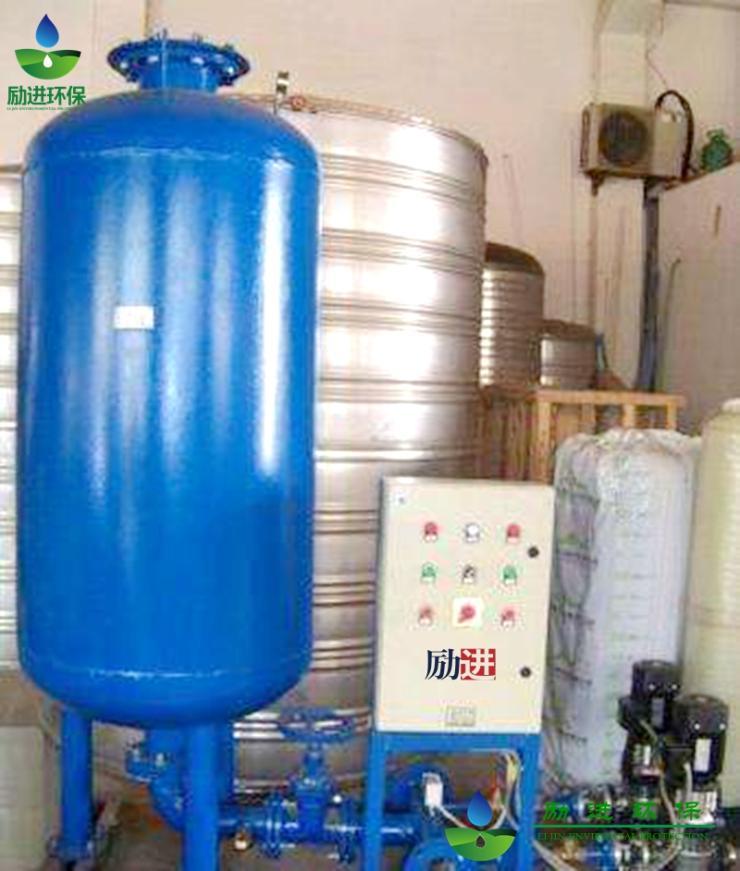 嘉兴微型定压补水排气机组