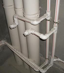 维修上下水管水龙头卫浴洁具