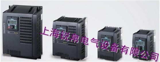 维修西门子SINAMICS V20(V90) 全系列伺服变频器