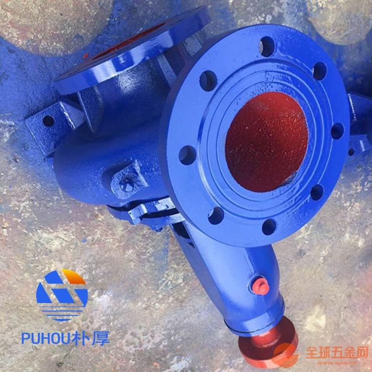 湖南益阳IS80-50-200B直联管道泵厂家批发