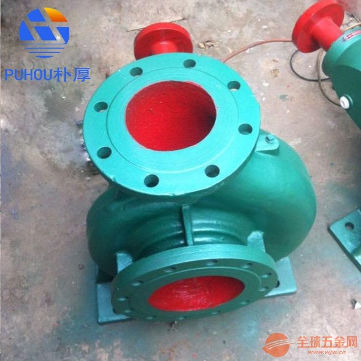 北京IS65-40-250A抽水泵质量好