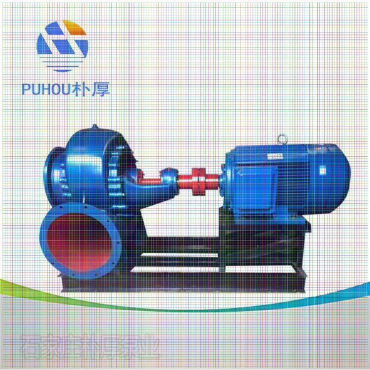 山西运城650HW-7蜗壳式混流泵常见问题介绍