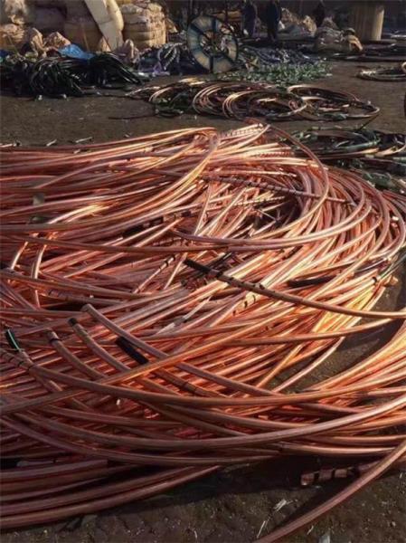 新闻:【宣武电缆回收价格实时更新