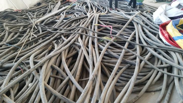 (瓦房店电缆回收)-瓦房店电线电缆回收小幅拉升