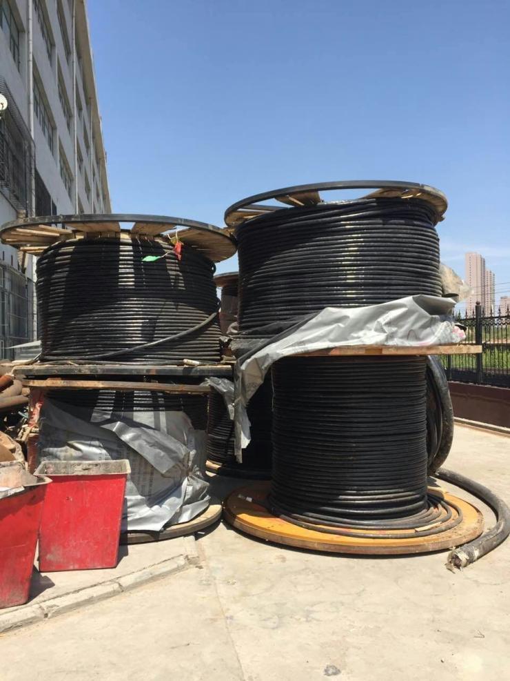 资讯:【方山废旧电缆回收价格上涨