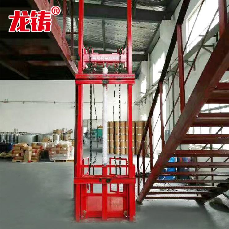 新聞遂寧市無機房電梯濟南升降貨梯廠商出售