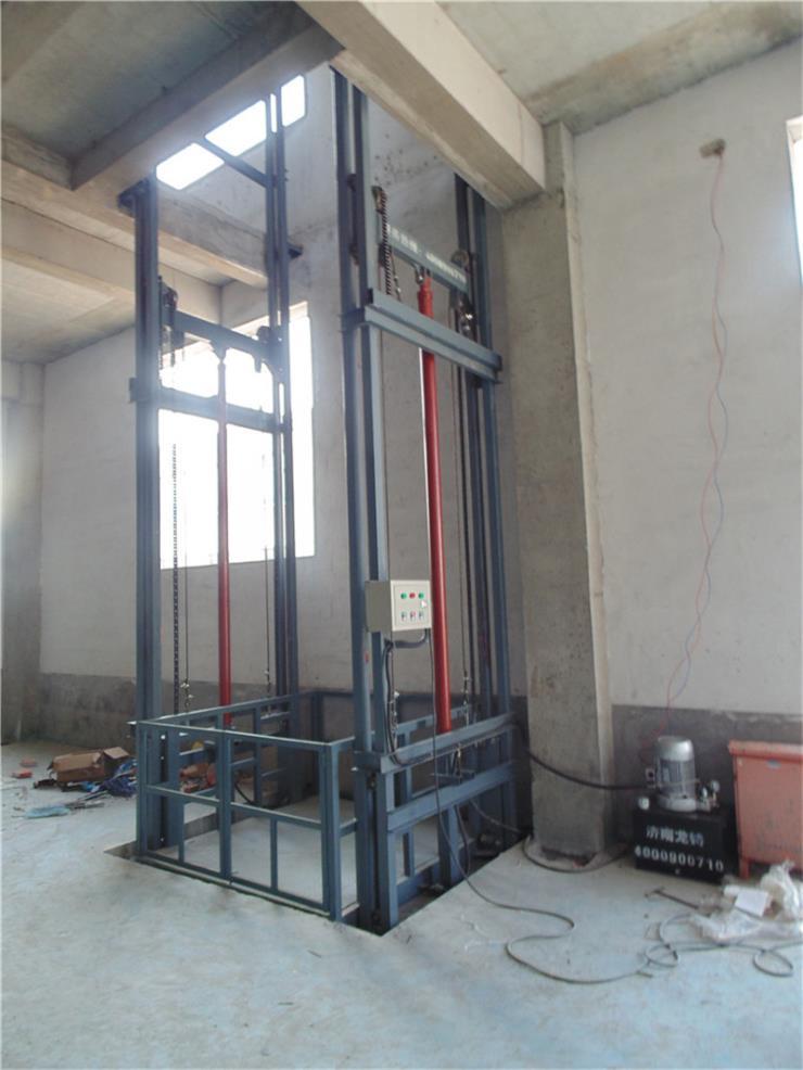 朝陽市廠房升降機生產廠家