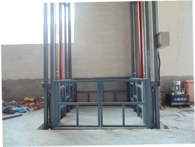 秦皇島市工廠貨梯加厚錳鋼