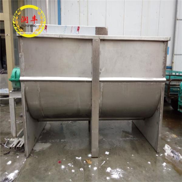 徐水县大产量的拌草机 全日粮饲料搅拌机