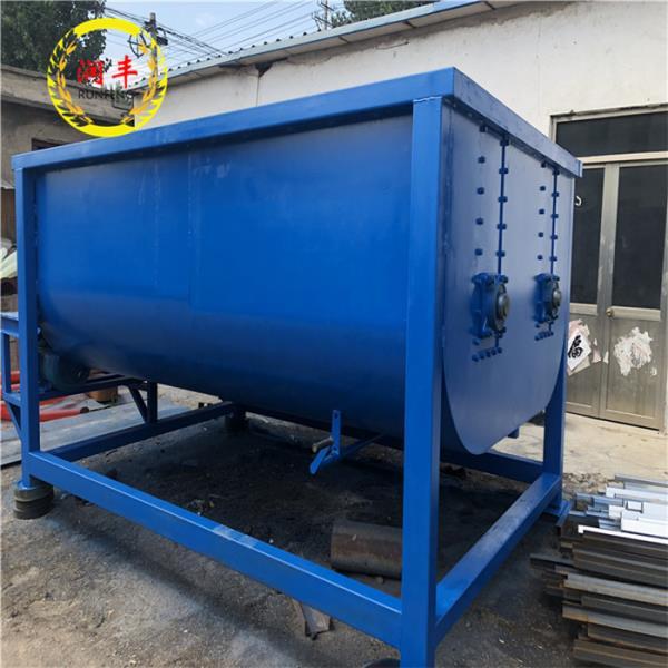 定兴县青贮饲料搅拌机 厂家生产搅拌机