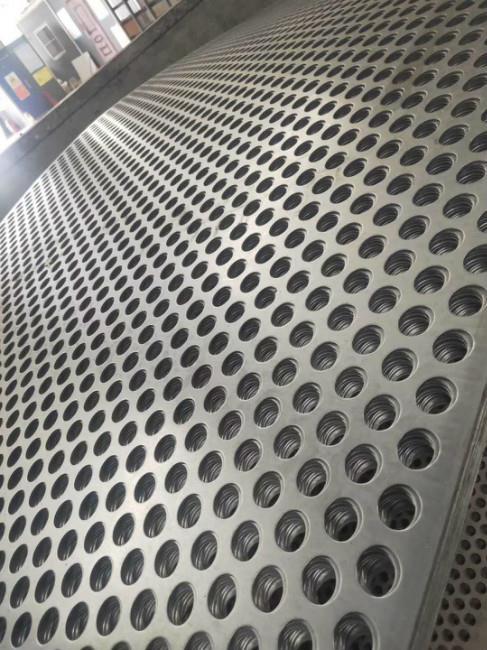 泰州过滤冲孔网生产厂家