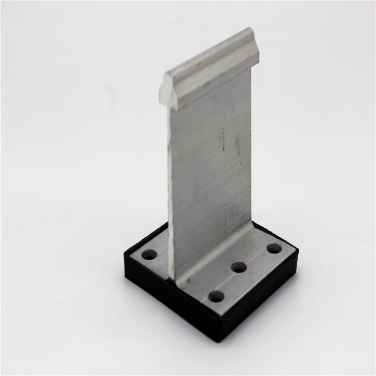 源顺金属yx65-430铝镁锰板T型支架