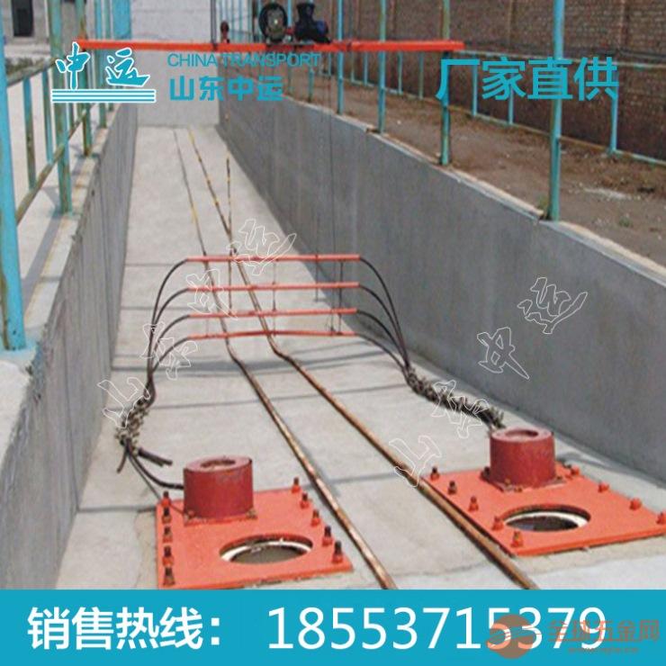 防跑车装置型号 防跑车装置价格 中运防跑车装置厂家