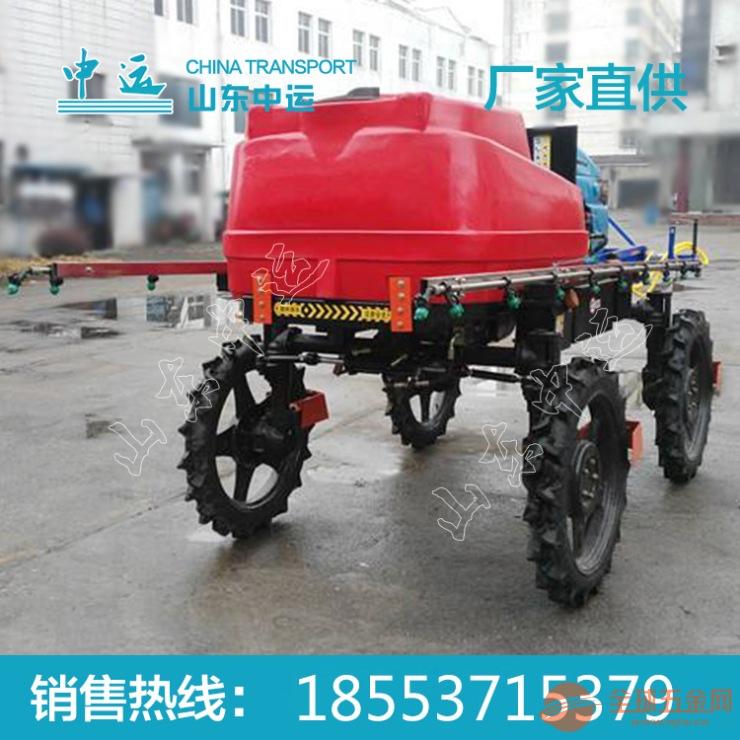 自走式喷杆喷雾机价格 厂家直销自走式喷杆喷雾机