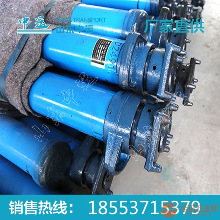 单体液压支柱厂家直销 DW08-400/110X单体液压支柱