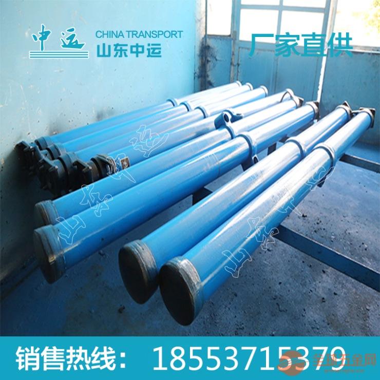 悬浮式单体液压支柱参数 DW12-400/110X悬浮式单体液压支柱