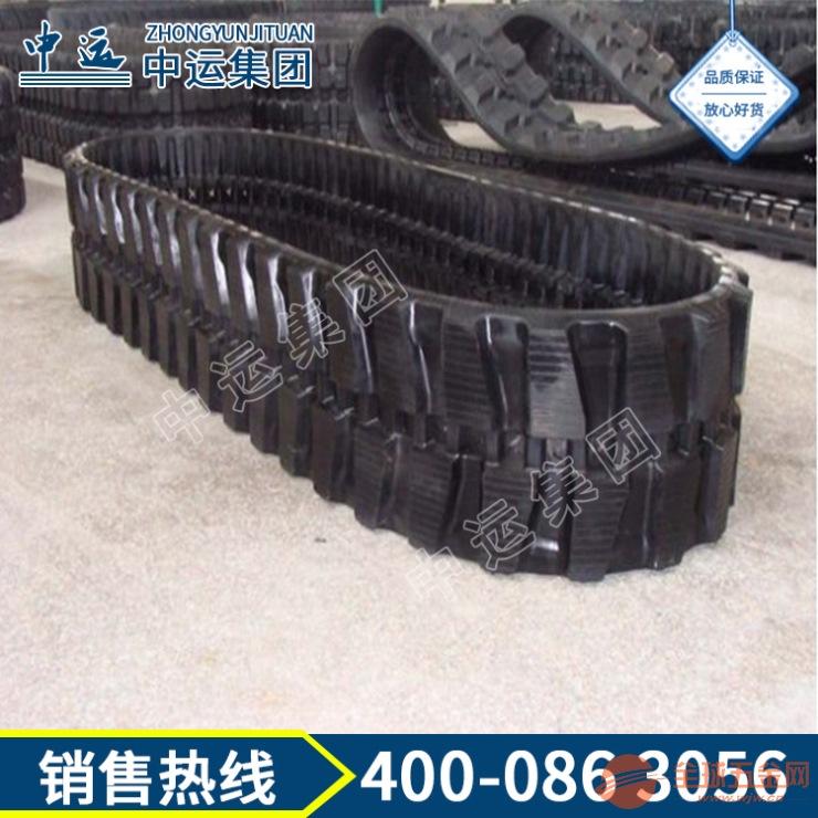 橡胶履带价格 橡胶履带规格 厂家热销橡胶履带